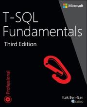 T-SQL Fundamentals, 3/e