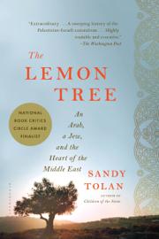 The Lemon Tree book