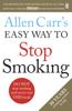 Allen Carr - Allen Carr's Easy Way to Stop Smoking artwork