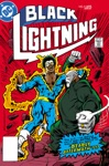 Black Lightning 1977- 8