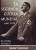Javier Cosnava - EL Joven Hitler 5 (La Segunda Guerra Mundial, Año 1939) ilustración