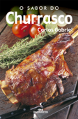 O Sabor do Churrasco Book Cover