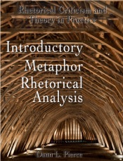 Introductory Metaphor Rhetorical Analysis