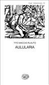 Aulularia Book Cover