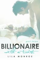 Lila Monroe - Billionaire with a Twist 3 artwork