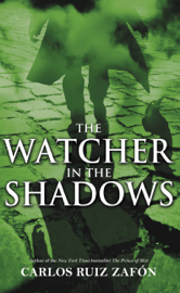 The Watcher in the Shadows book