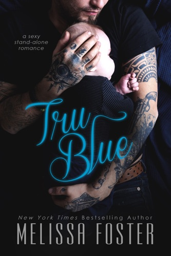 Tru Blue E-Book Download