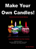 Make Your Own Candles