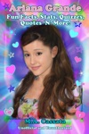 Ariana Grande Fun Facts Stats Quizzes Quotes N More