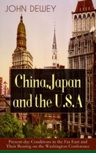 China, Japan And The U.S.A
