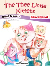 The Three Little Kittens (Read and Learn)