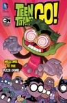 Teen Titans Go Vol 2 Welcome To The Pizza Dome