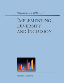 Implementing Diversity and Inclusion book