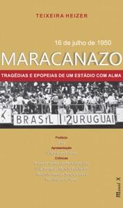Maracanazo Book Cover