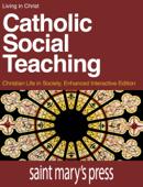 Catholic Social Teaching Book Cover
