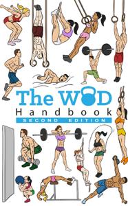 The WOD Handbook Copertina del libro