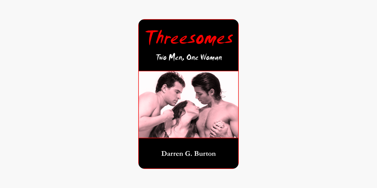 Threesomes: Book One