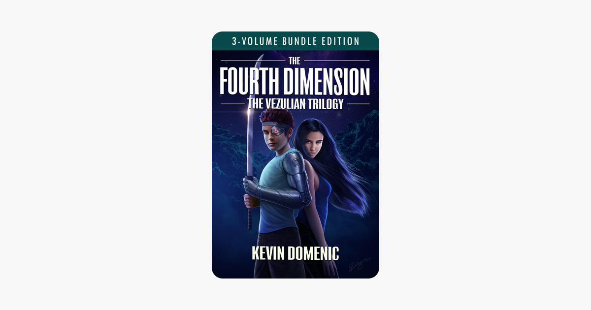 Alliance of Serpents (The Fourth Dimension, Volume Book 2)
