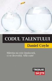 Codul talentului PDF Download