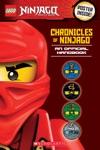 Chronicles Of Ninjago An Official Handbook LEGO Ninjago
