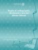 L. D. Luis de Neve y Molina - Reglas de orthographia, diccionario y arte del idioma Othomi ilustración