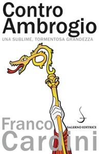 Contro Ambrogio Book Cover