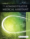 Kinns The Administrative Medical Assistant E-Book