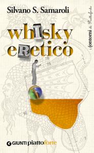 Whisky eretico Copertina del libro