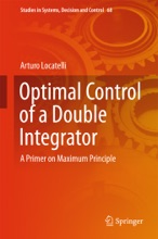 Optimal Control Of A Double Integrator