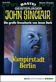 John Sinclair - Folge 0665