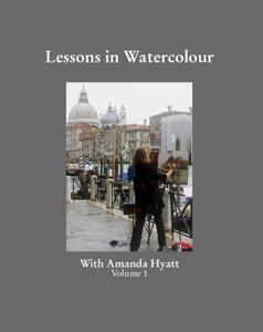 Lessons in Watercolour Copertina del libro