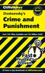 CliffsNotes On Dostoevskys Crime And Punishment
