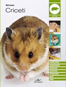 Criceti Book Cover