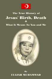 The True History of Jesus' Birth Death and What It Means To You and Me