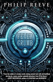 Fever Crumb PDF Download
