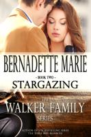 Bernadette Marie - Stargazing artwork