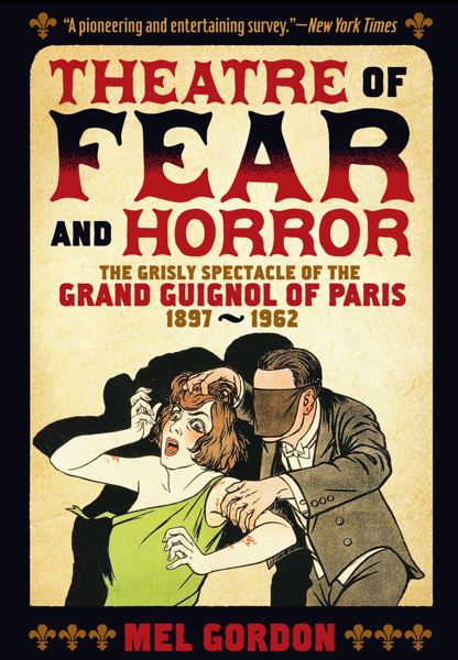 Theatre of Fear & Horror: Expanded Edition