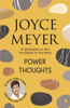 Power Thoughts - Joyce Meyer