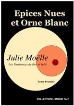 Epices Nus Et Orne Blanc