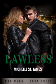 Lawless book