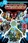 Crisis On Infinite Earths 1985- 3