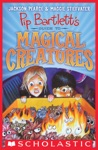 Pip Bartletts Guide To Magical Creatures Pip Bartlett 1
