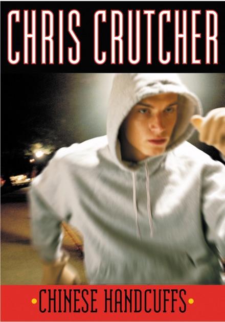 ironman book chris crutcher