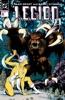 L.E.G.I.O.N. (1989-1994) #25
