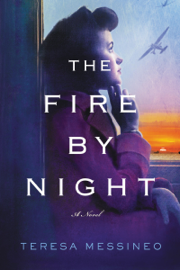 The Fire by Night - Teresa Messineo book summary