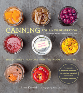 Canning for a New Generation: Updated and Expanded Edition Boekomslag