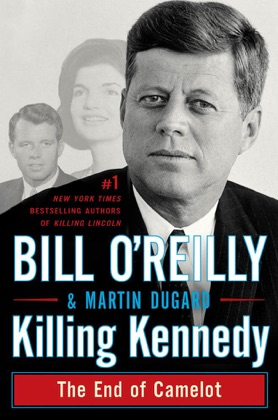 Killing Kennedy image