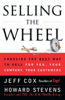 Jeff Cox - Selling the Wheel artwork