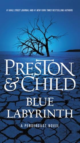 Douglas Preston & Lincoln Child - Blue Labyrinth