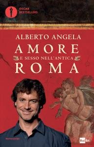 Amore e sesso nell'antica Roma Book Cover